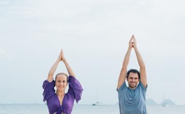 Yoga of perfect accomplishment