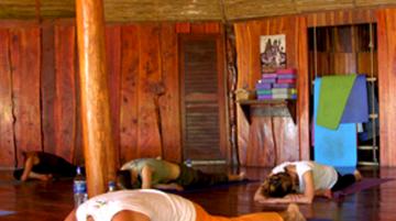 7 Days Yoga & Wellness in Montezuma, Costa Rica