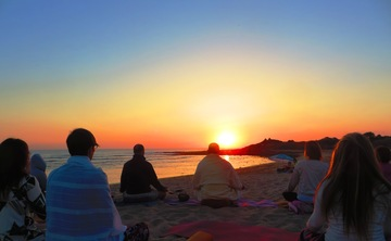 Yoga Soul Retreats for Spiritual Development & Transformation