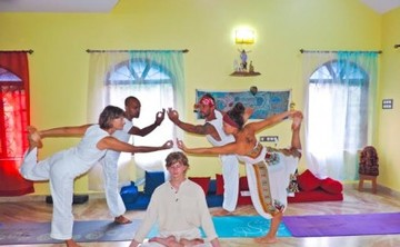 200 Hrs Hatha with Yoga Therapy integration Teacher Training( YTTC), Yoga Alliance accredited Course (10% off)