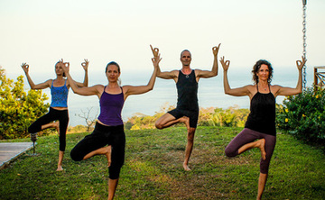 8 Days Yoga Bliss Retreat in Costa Rica