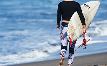 Surf + Yoga | 7-Night Retreat