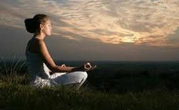 New WEEKLY Meditation class