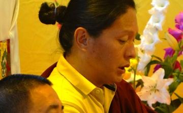 Sutrayana Year III: Jigme Lingpa's 'Treasury of Precious Qualities' Combined with YOGOM Practice