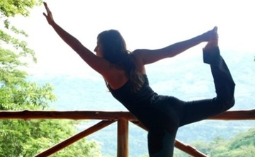 8 Days Yoga and Wellness Retreat in Costa Rica