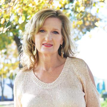 Tammy Petersen ~ Retreat Organizer