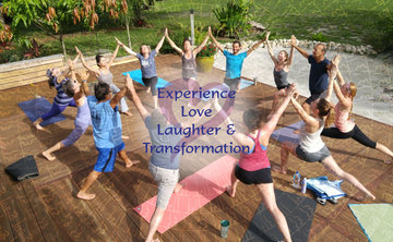 Florida 200-hour Yoga Teacher Training