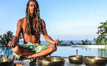7 Days of Deep Spiritual Relaxation in Bali