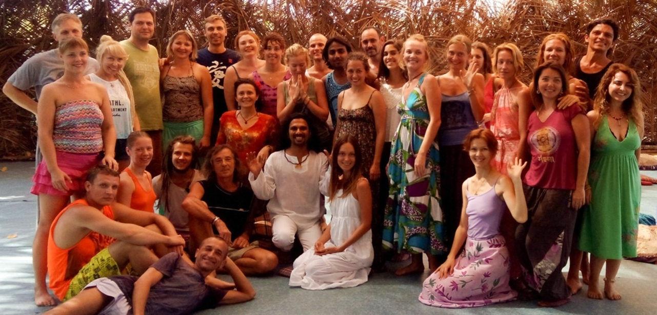 Meditation Teacher Training Certification Course In Rishikesh India