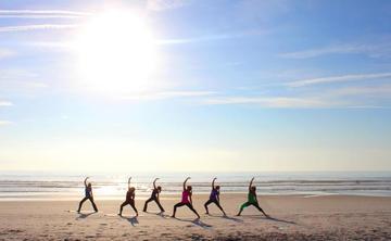 September Wellness Retreat