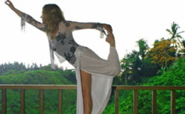 10 Days Ayurveda Yoga Retreat in Bali