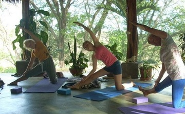 5 Days Renewal Yoga Retreat Costa Rica