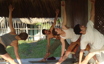 14 Days Yoga and Soul Mythic Journey in The Amazon