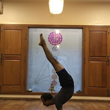 500H Hatha Yoga TTC with Yoga Alliance USA and UK certification (food & accomodation incluyed)