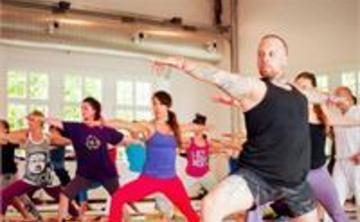 Trepta Yoga 300 Hour Teacher Training