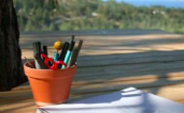 Restorative Writers Retreat