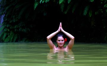 8 Days Bali Spiritual Yoga Retreat in Indonesia