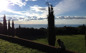 8 Days Spiritual Herbalism, Meditation, and Yoga Retreat in Tuscany-Italy