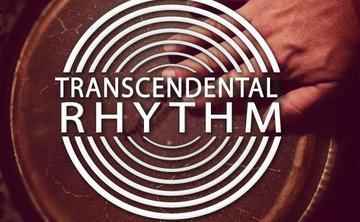 """Transcendental Rhythm: The Yoga of Drumming"" at Funke Yoga Scottsdale"