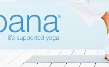 Yapana® Being : Restorative Yoga Training