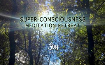 Kriya Yoga Super-Consciousness Retreat