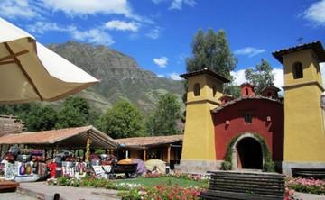Fall Equinox Celebration in Machu Picchu