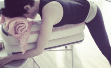 Restorative Yoga teacher training 300 hours- 2 level