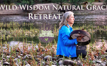 Wild Wisdom Natural Grace Retreat