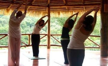 4 Days Wellness & Nature Yoga Short Break in Costa Rica