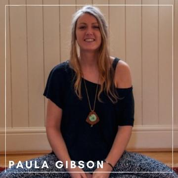 Paula Gibson