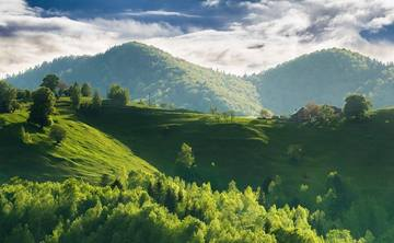 6 Day Yoga & Meditation in Transylvania