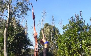 Women's New Year Yoga & Body Soul Movement Retreat in Italy