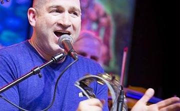 Mike Cohen Kirtan Concert