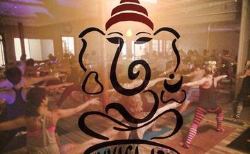 300 Hour Advanced Yoga Teacher Training - Vinyasa Arts