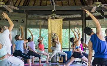 5, 10 & 15 Day Bliss of Being - Retreats in Paradise