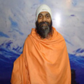 Swami Amarna Anand
