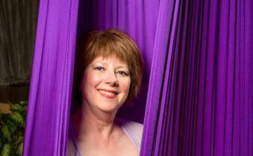 Aerial Yoga Teaching Training Level 1