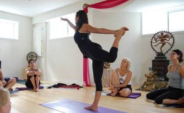 28 Days 500-Hour Yoga Therapist Certification in Bali