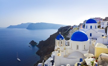 Trinity Retreat: Yoga in Sofia and Santorini