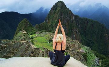 Sacred Yoga Journey and Retreat
