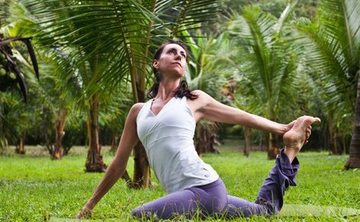 5 Days Yoga and Honeymoon Holiday in Costa Rica