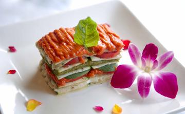 Raw Food and Yoga Retreat on Bali