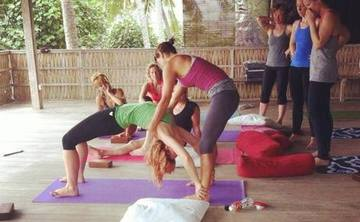 9 Days Refreshing Yoga Holiday in Bali, Indonesia