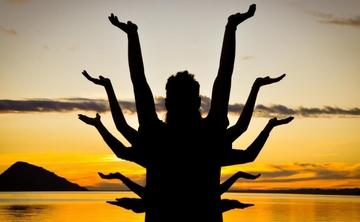 7 Day Spiritual Yoga & Meditation Retreat in Patagonia