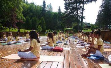 3 Days Weekend Yoga Retreats in Quebec, Canada