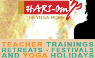 300 hr Yoga Teacher Training(Hari-Om International Yoga School)