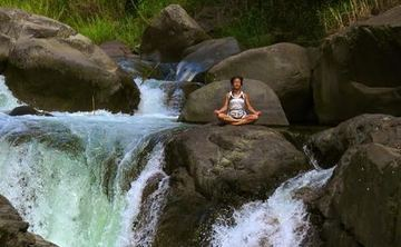 8 Day Xmas Mountain Yoga Adventure in Costa Rica