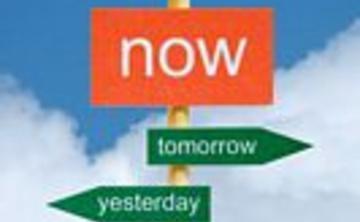 The Balanced Professional: Procrastination Buster Day