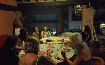 Mariposa Art Therapy Retreat