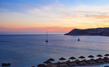 Yoga Escapes Retreat in Mykonos
